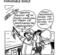 Formidable Shield