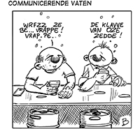 Communicerende vaten