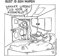 Rust is een wapen