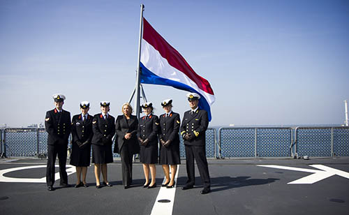 Karel Doorman Hennis