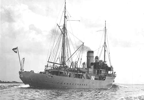 Hr.Ms. Nautilus