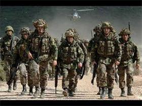 comando de infanteria de marina