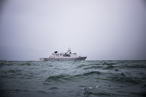 Zr.Ms. De Ruyter