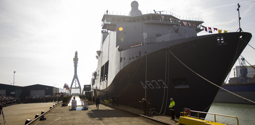 JSS Karel Doorman