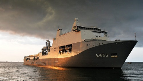 Zr.Ms. Karel Doorman