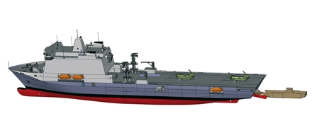Joint Support Ship