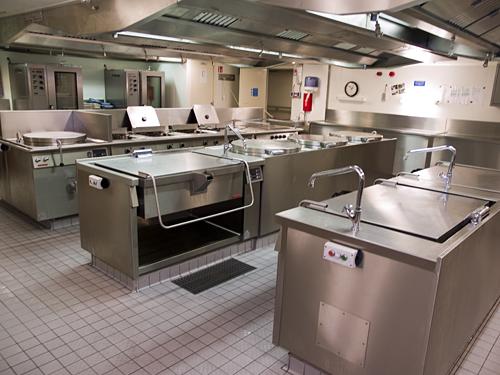 Zr ms johan de witt l801 - Kombuis keuken ...